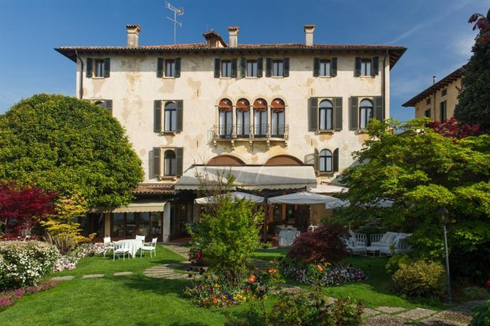 Villa Cipriani Hotel - dream vacation