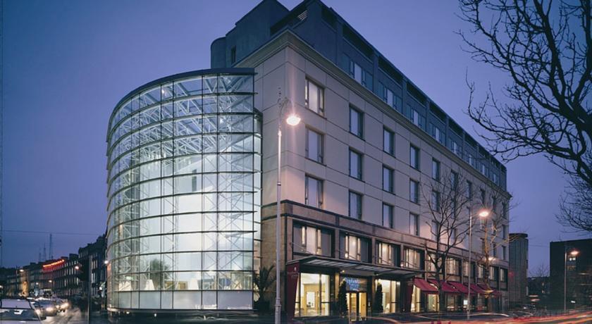 O\'Callaghan Stephens Green Hotel Dublin - dream vacation