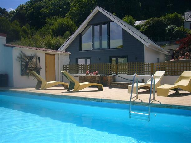 Undercliff Guest House Trinity United Kingdom - dream vacation