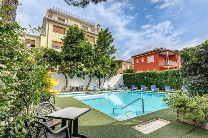 New Hotel Jesolo - dream vacation