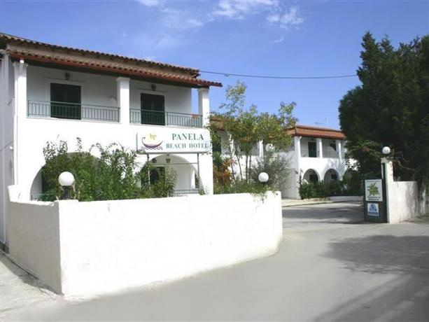 Panela Beach Hotel - dream vacation