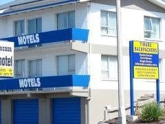 Anchor Motel & Timaru Backpackers - dream vacation