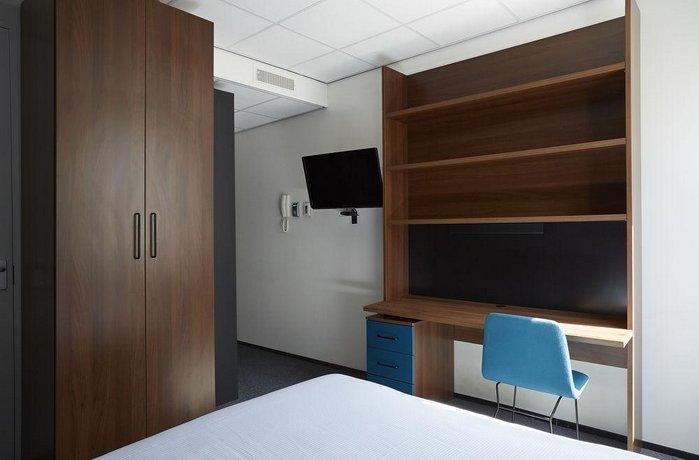 The Student Hotel Rotterdam - dream vacation