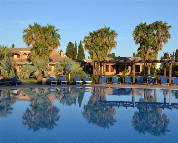 Lantana Hotel & Residences Pula Sardinia - Pula (Sardaigne) -