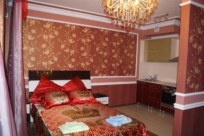 Saha Luxe Hotel - dream vacation