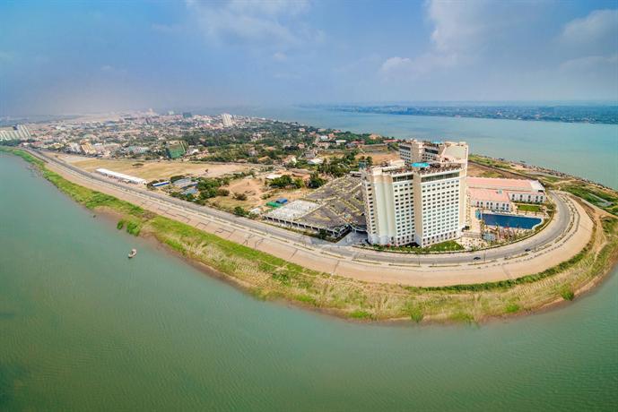 Sokha Phnom Penh Residence - Phnom Penh -
