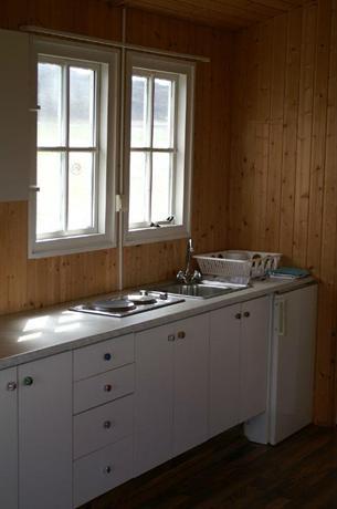 Stori-Bakki Cottage Egilsstadir - dream vacation