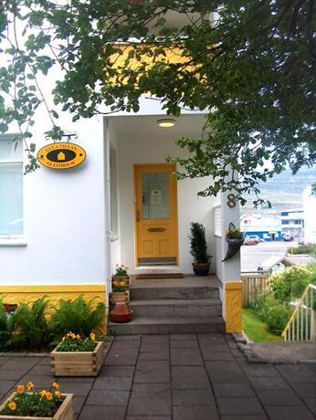 Gula Villan Guesthouse - dream vacation