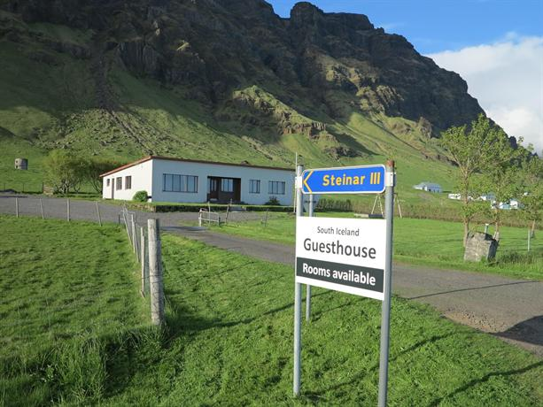 South Iceland Guesthouse - dream vacation