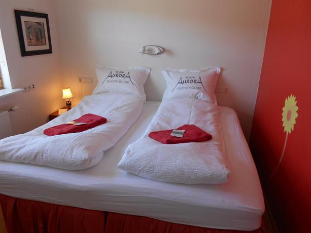 North Aurora Guesthouse - dream vacation