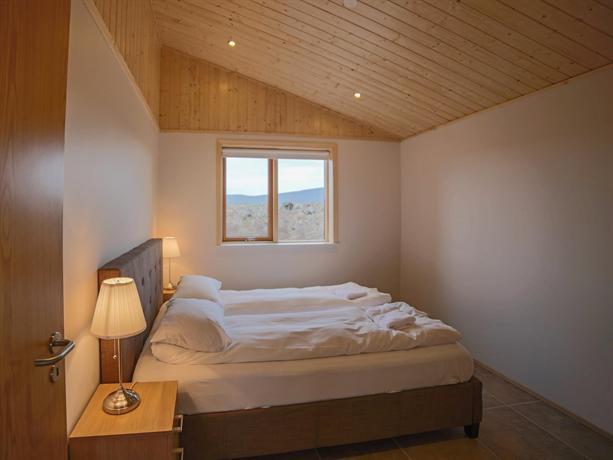 Dimmuborgir Guesthouse - dream vacation