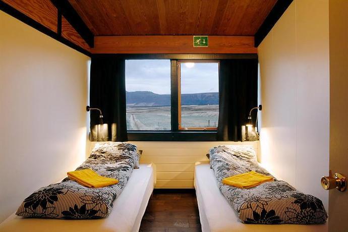 Geysir Hestar - dream vacation
