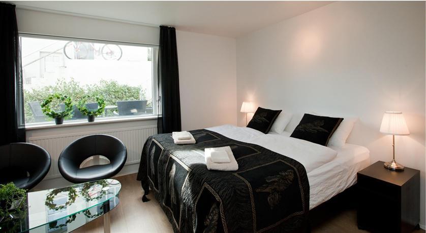 Bjarmastigur Apartments - dream vacation