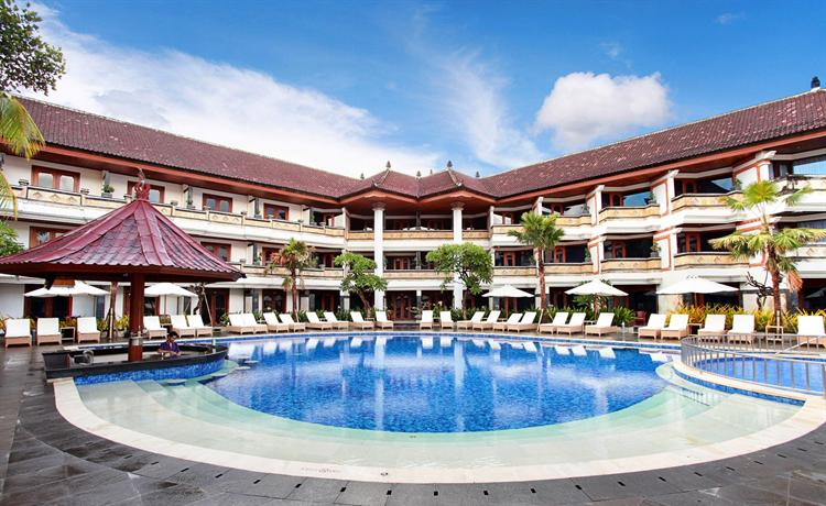 Grand Inna Kuta Kuta Compare Deals