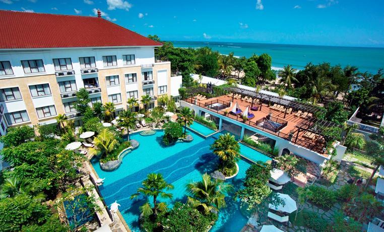 Grand Inna Kuta - dream vacation