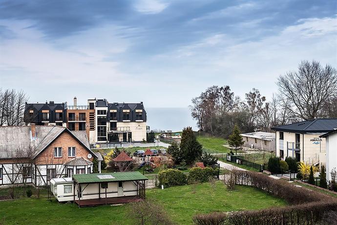 Apartamenty Rozewie Villa 4 Pory Roku - dream vacation