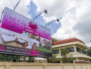 Ramidahost - Chiang Rai -