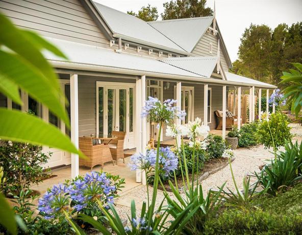 Abelia House Byron Bay - dream vacation