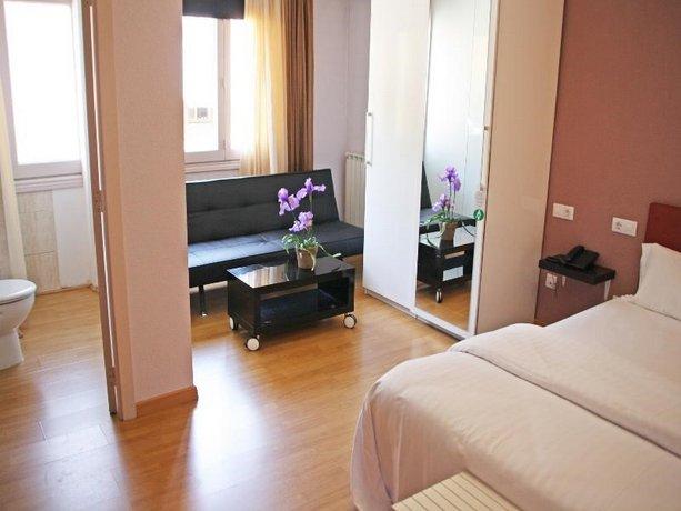 Hotel Arbre De Gel Encamp - dream vacation