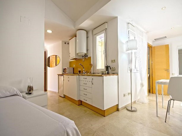 Madrid Centre Apartments Sol - Madrid -