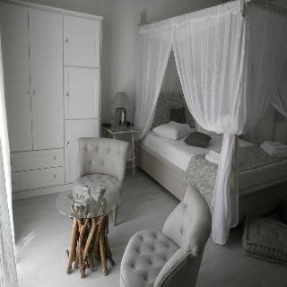 Alkyoni Beach Hotel - Naxos -