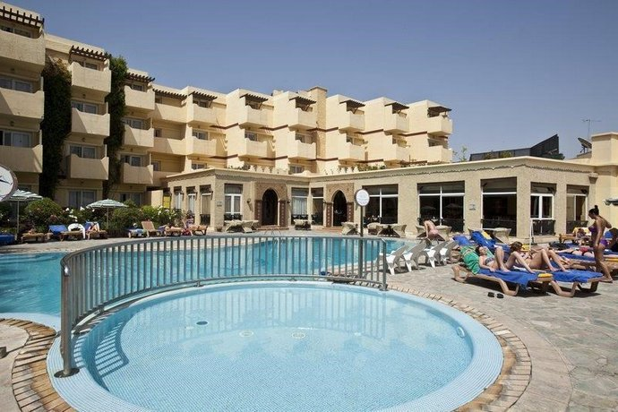 Odyssee Park Hotel - dream vacation