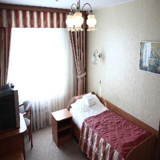 Voskhod Hotel - dream vacation