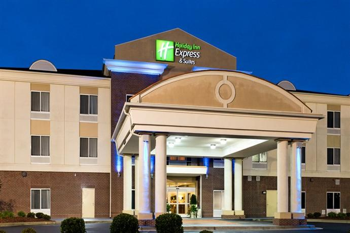 Holiday Inn Express Hotel & Suites - Athens - dream vacation