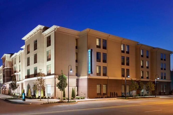 Homewood Suites by Hilton Huntsville Downtown AL - dream vacation