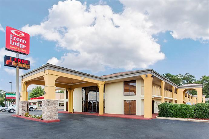 Econo Lodge Inn & Suites Griffin - dream vacation