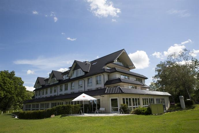 L\'Arrivee Hotel & Spa - dream vacation