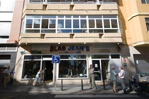 Apartamentos Catalina Park - Las Palmas de Gran Canaria -