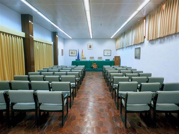 Parador de Ceuta, Algeciras: encuentra el mejor precio