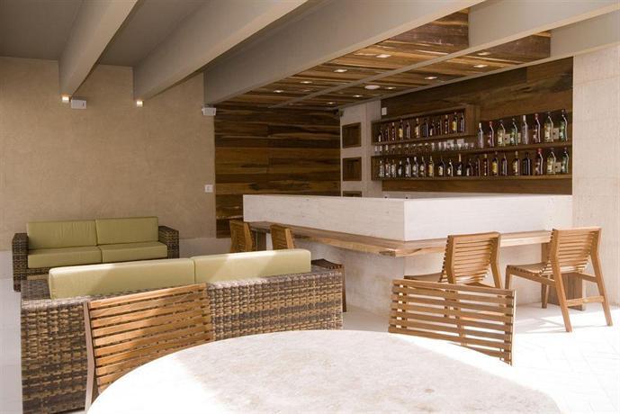 Brisa Barra Hotel - dream vacation