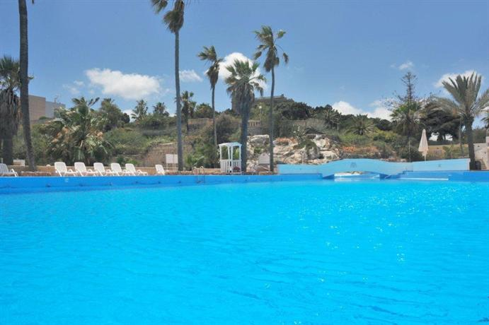 Beach Garden Hotel St Julians - dream vacation