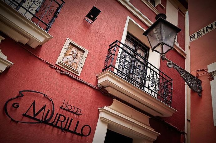 Hotel Murillo - dream vacation