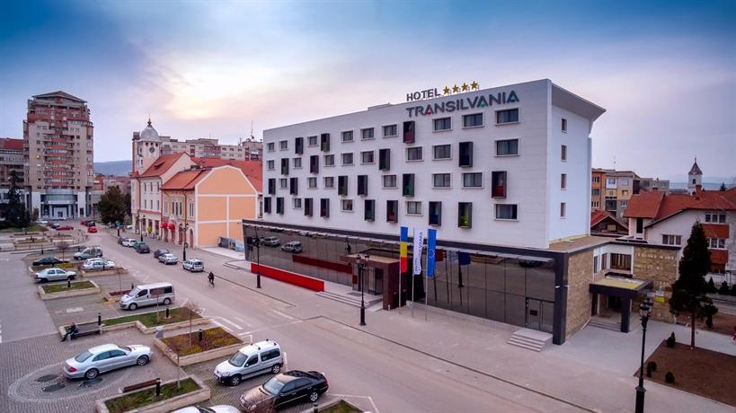 Hotel Transilvania Alba Iulia Compare Deals