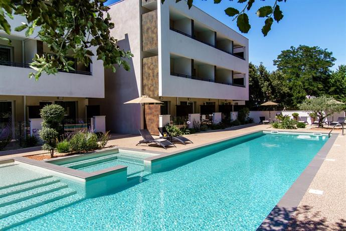 Forme Hotel Montpellier - dream vacation