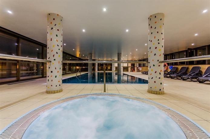 Panorama Hotel Escaldes-Engordany - dream vacation