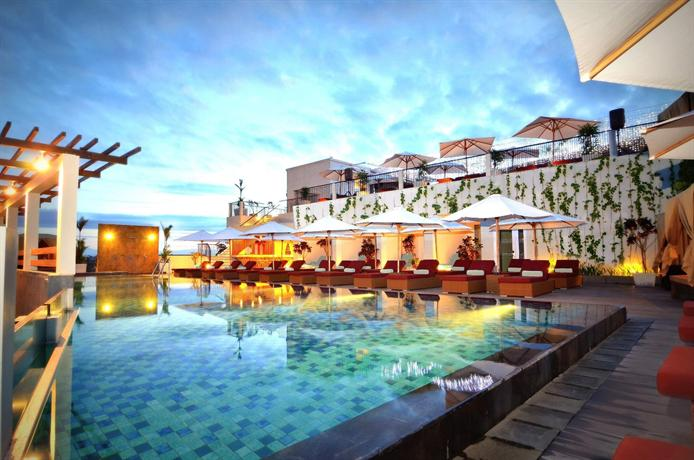 The ONE Legian - dream vacation