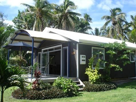 Aretai Beach Villas - dream vacation