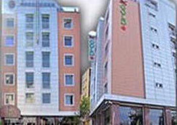 Cekirge Thermal Hotel Bursa - dream vacation