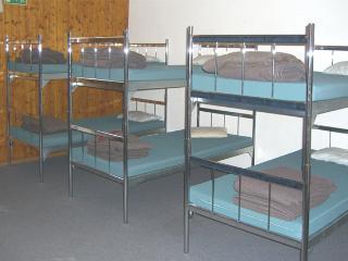 Watiz Hostel - dream vacation
