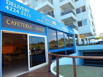 Apart Hotel Punta Sol Maldonado - dream vacation