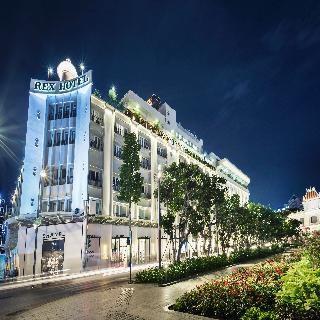 Rex Hotel Ho Chi Minh City - dream vacation
