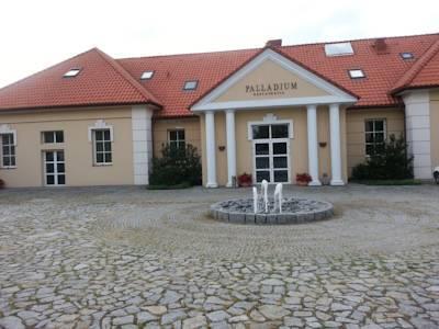 Palladium Nasielsk - Nasielsk -