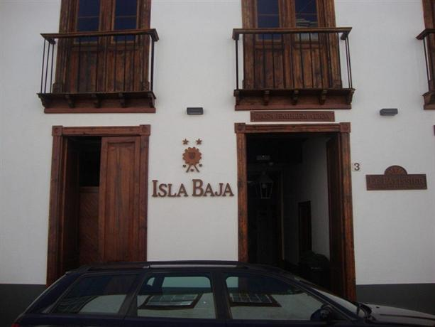 Isla Baja Suites - dream vacation