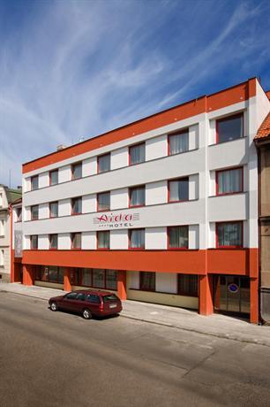 Aida Hotel Prague - dream vacation
