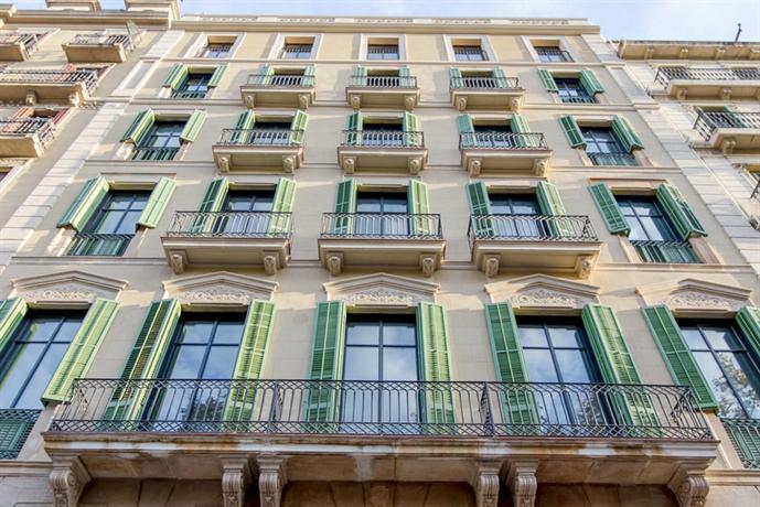 Hotel casa bonay barcellona confronta le offerte for Offerte hotel barcellona