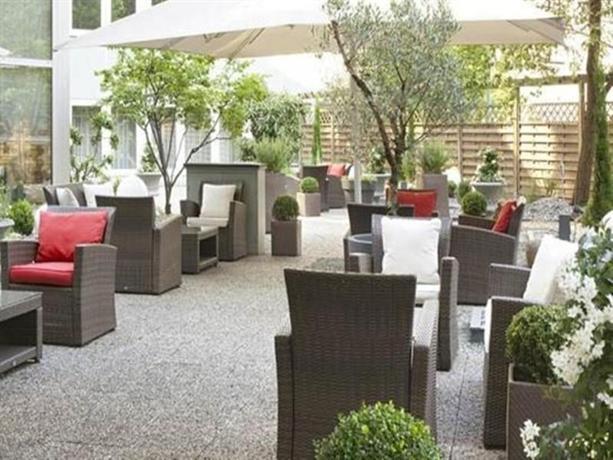 Renaissance Dusseldorf Hotel A Marriott Luxury & Lifestyle Hotel - dream vacation